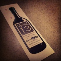 WINE13 is back at The Shoppes At Rose Hall
