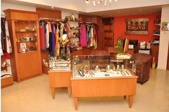 Body Magazine // Retail Profile // Deja Vu Love Boutique Vista