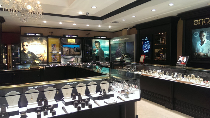 4 Bijoux Jewelers Duty Free The Shoppes At Rose Hall
