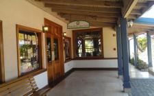 15 – Rose Hall Cigar Club